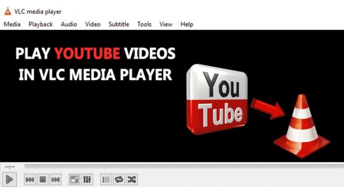 How To Watch Youtube Videos In VLC Media Player