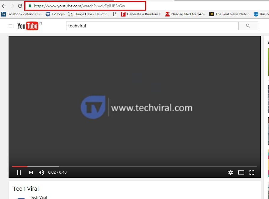 Watch Youtube Videos In VLC Media Player