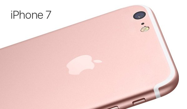 iPhone 7 to come with Flush Rear Camera, No Antenna Bands Across the Back