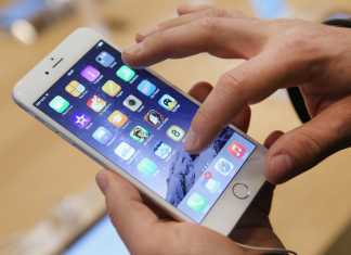 iPhones Disabled if Apple Detects Repairs Carried By Third-Party