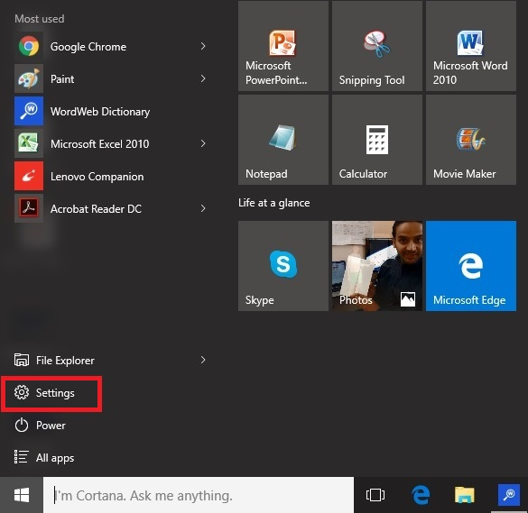 how to create a vpn in windows 10