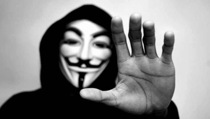 Anonymous Hackers Fooled Donald Trump And FBI