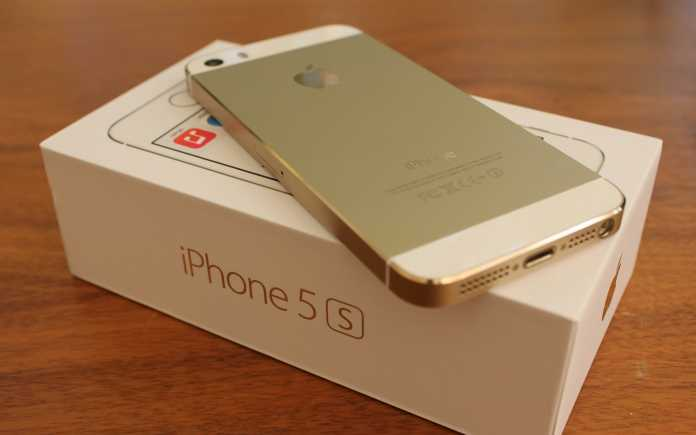 Apple iPhone 5S Will Be Available at 50% lesser price after iPhone SE Launch, says reports