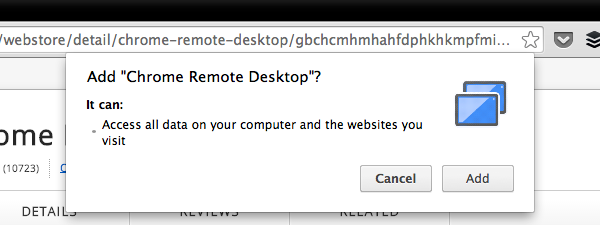[checkout]how To Control Your Pc Using Your Android Device Chrome-Remote-Desktop-2