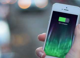 Closing Apps in iPhone Doesn't Improve The Battery Life, says Apple