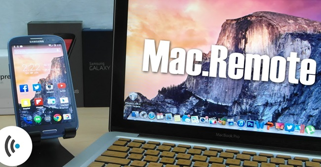 how to control mac from iphone how to anything in your mac from android mobile or 18689