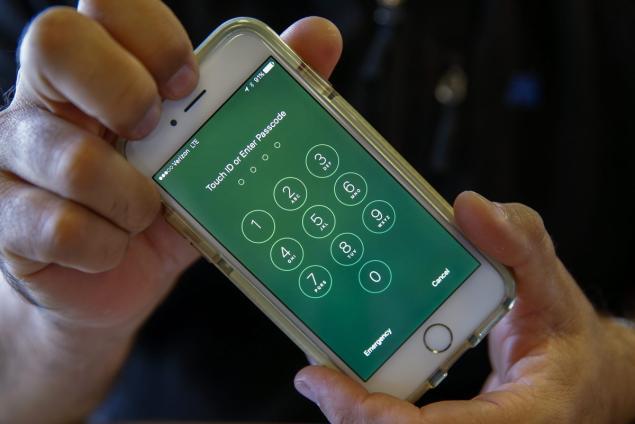 FBI Can't Pressurize Apple To Unlock Drug Dealer's iPhone, says judge