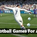 Best Football Games For Android 2019