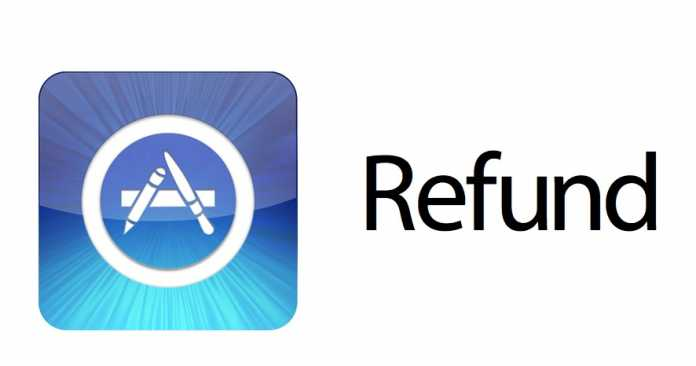 Get Money Back for Apps that Bought Accidently from Apple