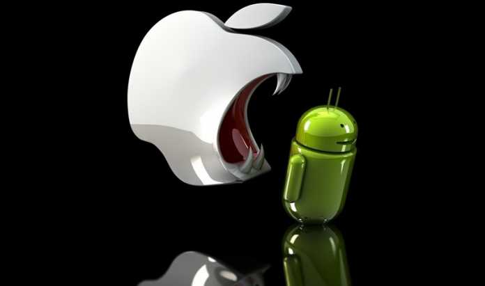 Google Fails To Encrypt Android Devices
