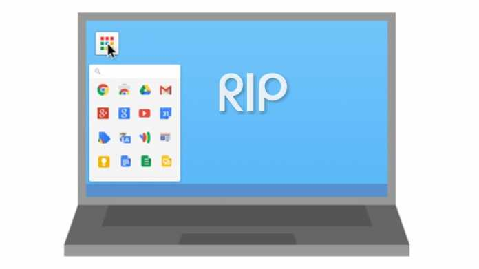 Google Plans To Kill Chrome App Launcher