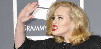 Hacker Leaked Private Photos Of English Singer Adele