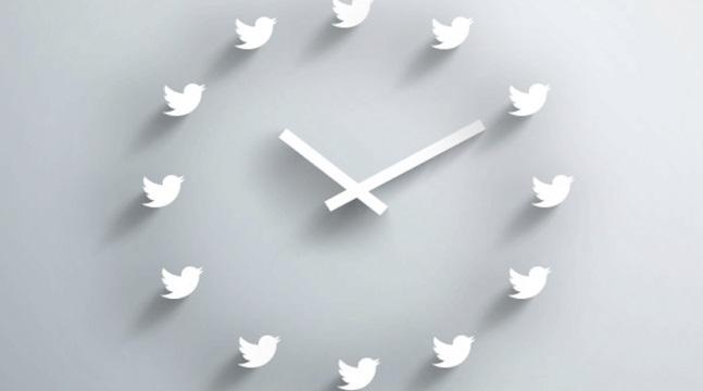 How to Schedule Twitter Tweats
