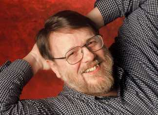 Inventor of Email, Ray Tomlinson is No More