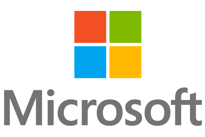 Microsoft Was once named Micro-Soft