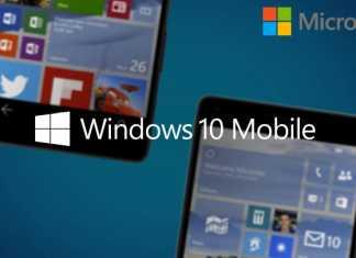 Microsoft Confirmed Windows 10 Update For Windows Phones