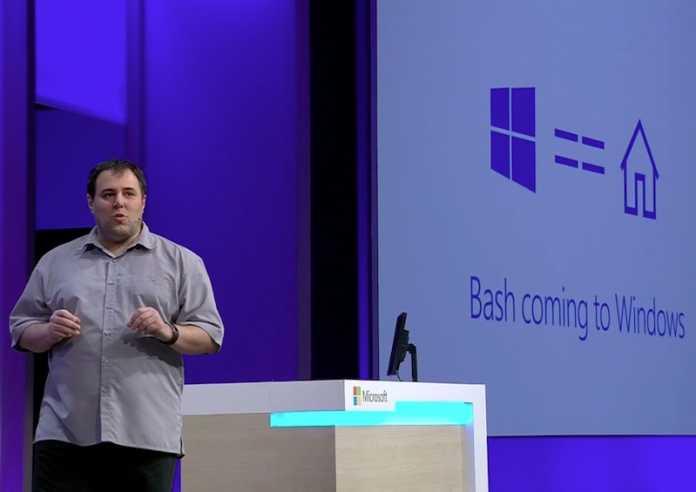 Microsoft Will Integrate Ubuntu Linux In Windows 10