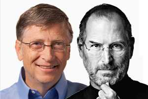 Microsoft prevented Apple from bankruptcy