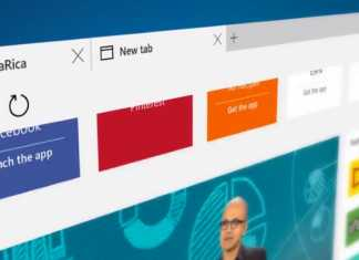 Microsoft's Edge Browser To Get Built-in Ad-Blocking