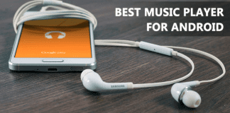 Top 10 Best Free Music Players For Your Android Device