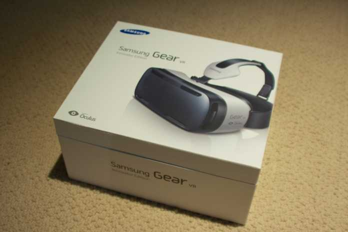 Now You Can Claim A Free Samsung Gear VR Headset worth $150 with S7 and S7 Edge