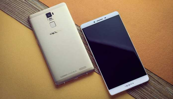 Oppo To Launch Camera Focused Smartphone R9 on March 17