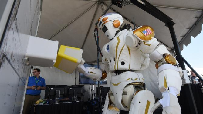 Robots Died in Fukushima While Repairing The Damage At Nuclear Power Plant