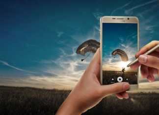 Rumour Samsung Will Launch Galaxy Note 6 With Android N In July