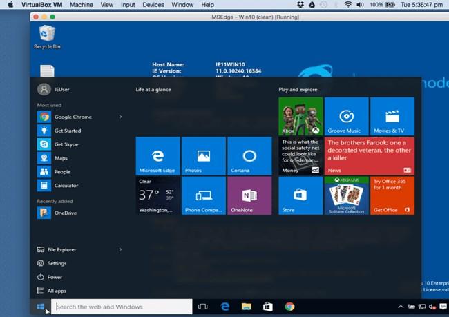 Best Possible Ways To Run Windows On Mac