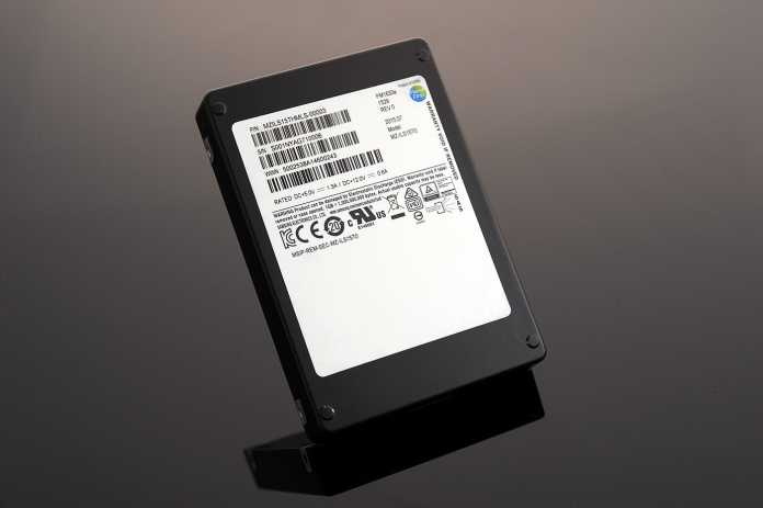 Samsung Starts Shipping World's Highest Capacity 15.36TB SSD
