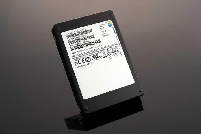 Samsung Starts Shipping World's Highest Capacity 15.36TB SSD
