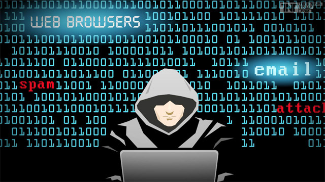 Security Experts Exposed Flaws In Browsers