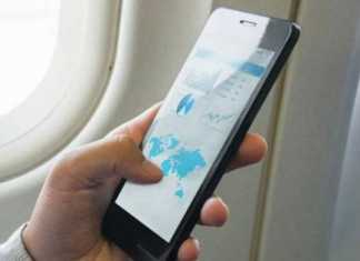 Smartphone Could Soon Replace Your Passport