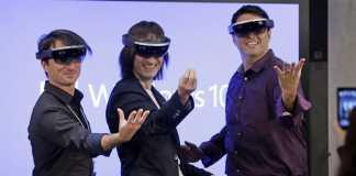Soon Microsoft Will Let You Walk On Mars
