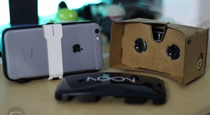 Top Best VR Apps for iPhone