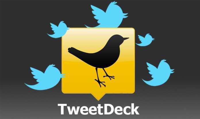 Twitter Suspending The Support For Windows TweetDeck