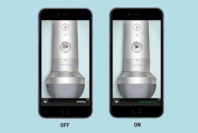 Use iPhone As Computer Microphone