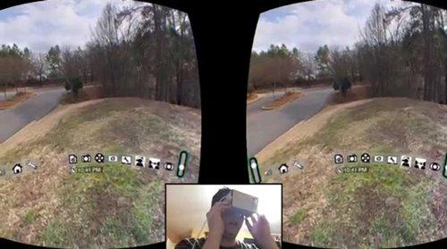 VR app 9
