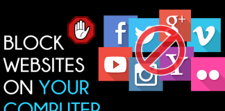 How To Block Particular Websites On Your Computer