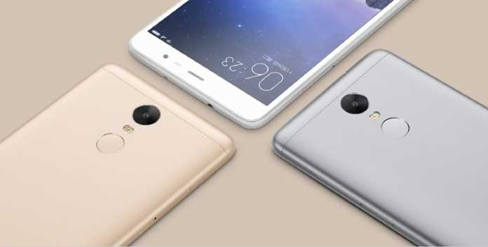 Xiaomi Releases Redmi 3 Pro with Fingerprint Scanner, 3GB Ram