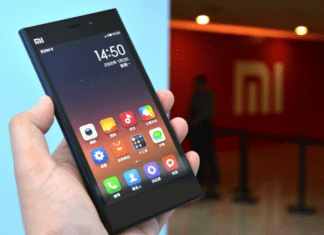 Xiaomi is Already Working on iPhone SE Killer