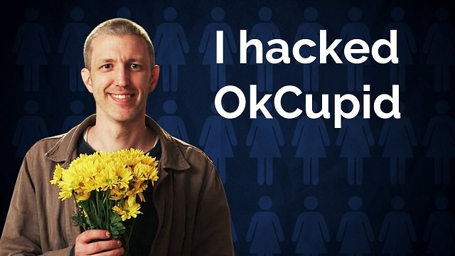 A Data Scientist Hacked The Popular Dating Site OKCupid
