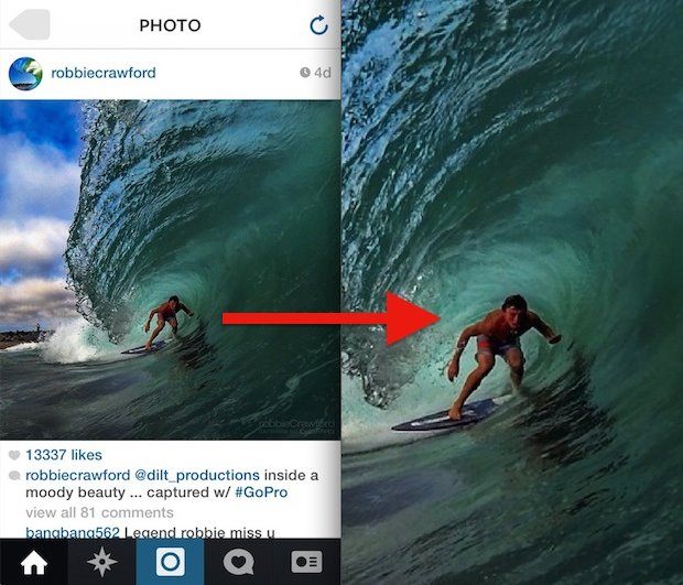 how to add pictures on instagram on the computer