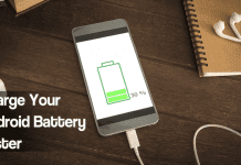 Charge Android Battery Faster in 2021