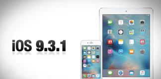 Apple Released iOS 9.3.1 To Correct Errors Links In Safari