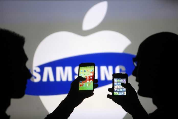 Apple Sales Drop, Samsung Rules Market : IDC Report