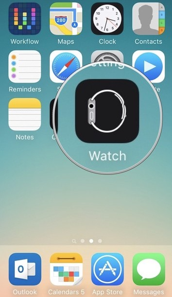Create Friend Groups on your Apple Watch