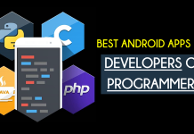 Top 10 Best Android Apps For Developers/Programmers