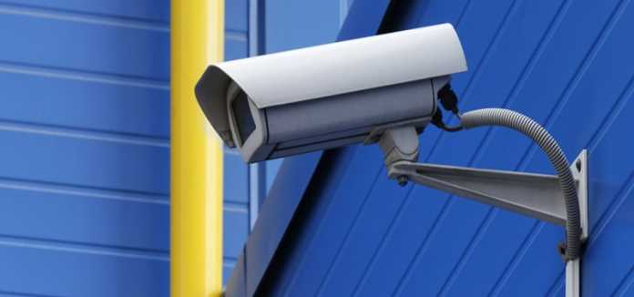 Beware ! CCTV Camera's Sold on Amazon Infected With Malware