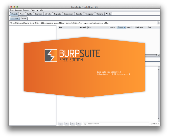 Burp Suite: Hacking Tools